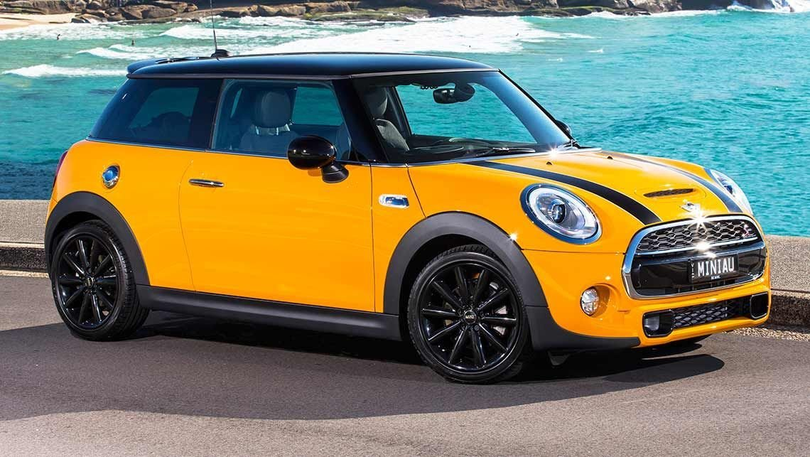Latest 2014 Mini Cooper Automatic Review Carsguide Free Download