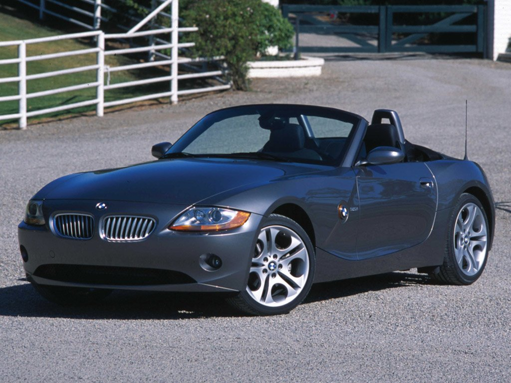 Latest Bmw Z4 Roadster Cars Pictures Gallery Free Download