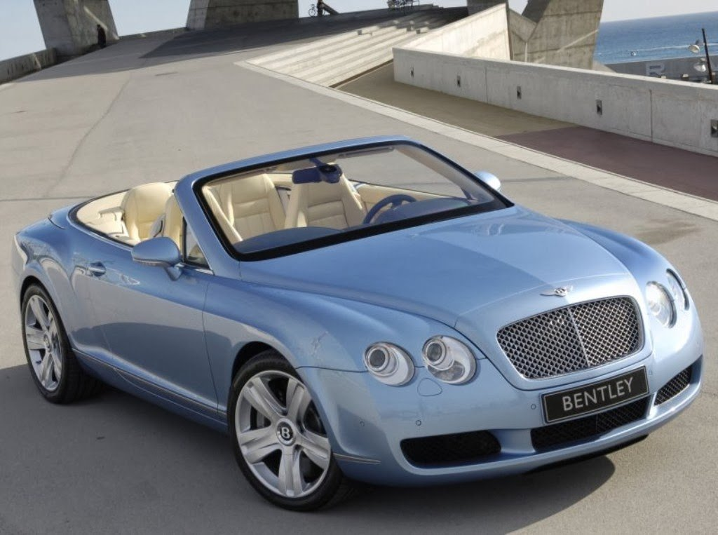 Latest 2014 Bentley Continental Gtc Convertible Pictures Free Download