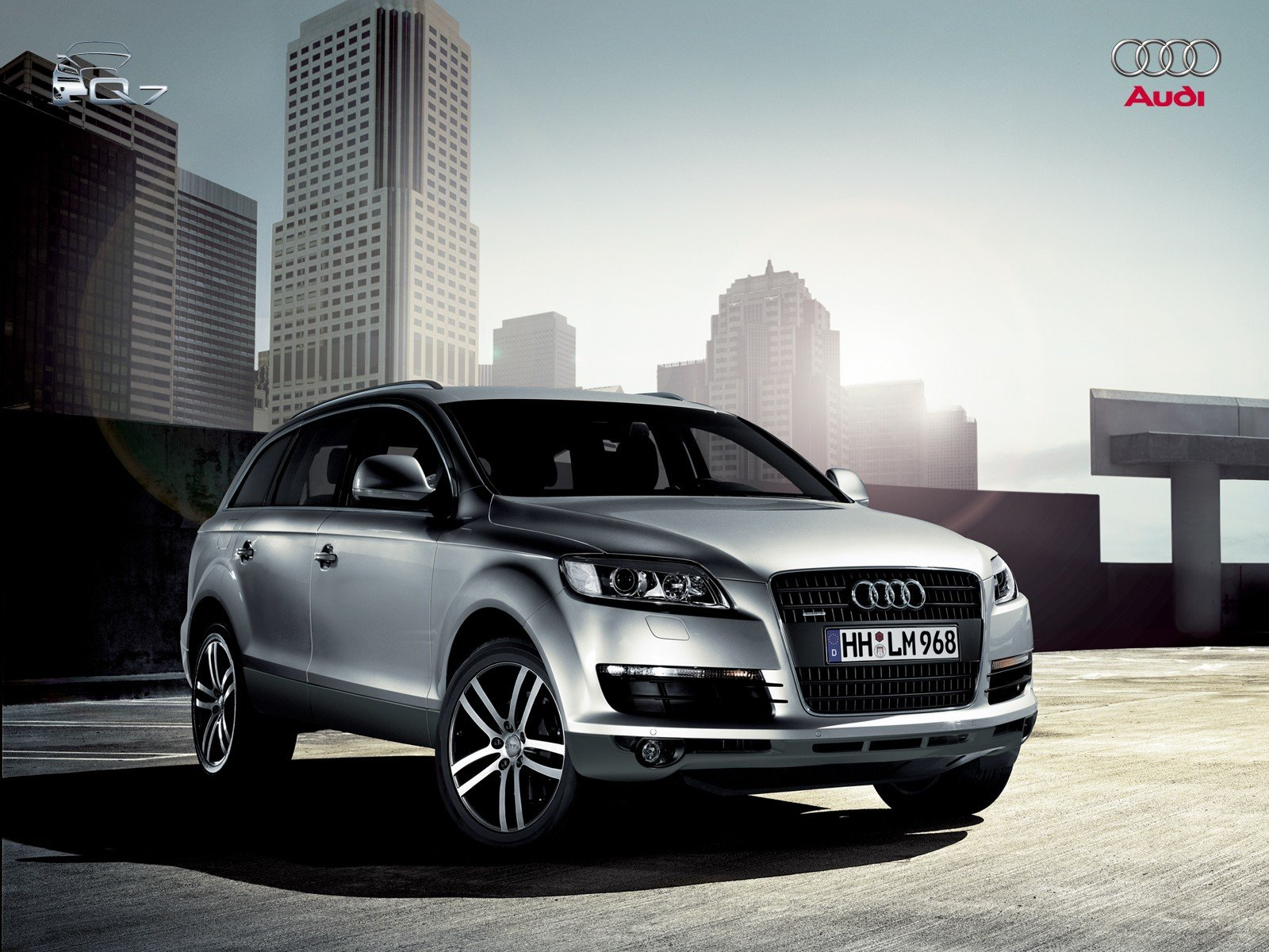 Latest Hd Audi Car Wallpapers Nice Wallpapers Free Download