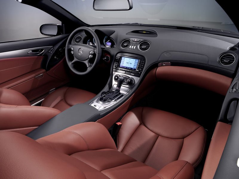 Latest Sports Cars Mercedes Benz Interior Free Download