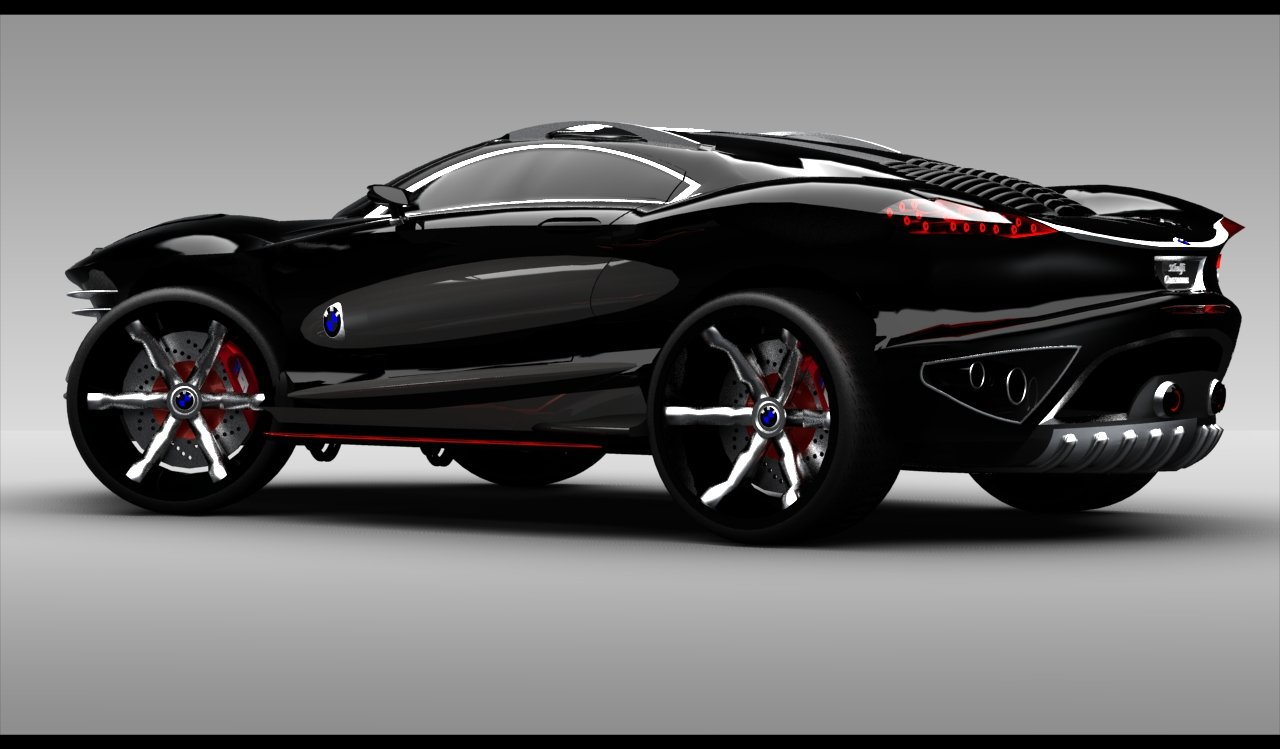Latest Bmw X9 Free Download