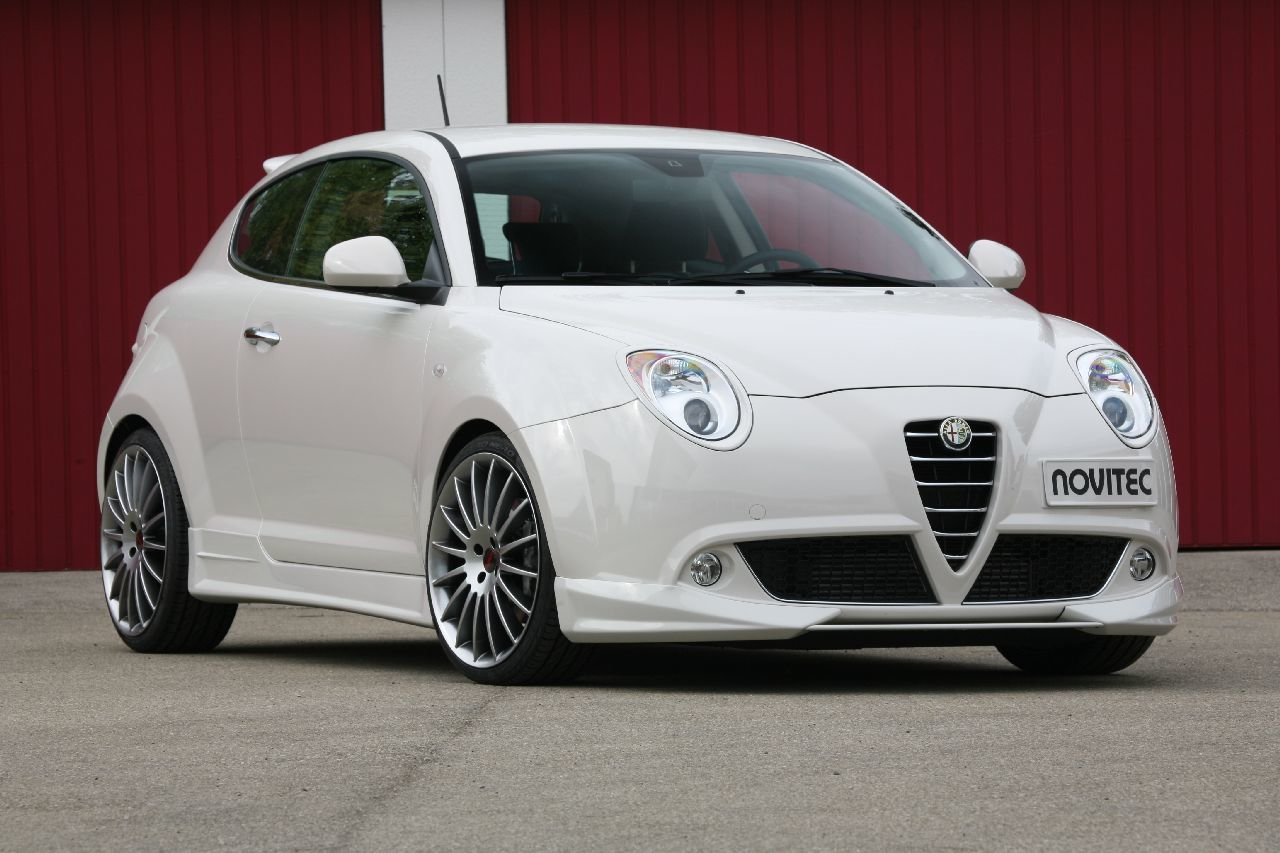 Latest Alfa Romeo Mito Cars Wallpaper Gallery Free Download