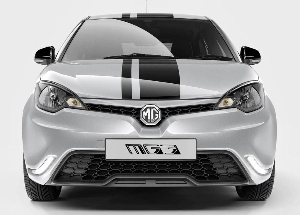 Latest Mg 3 Car Wallpapers 2014 European Modle Free Download