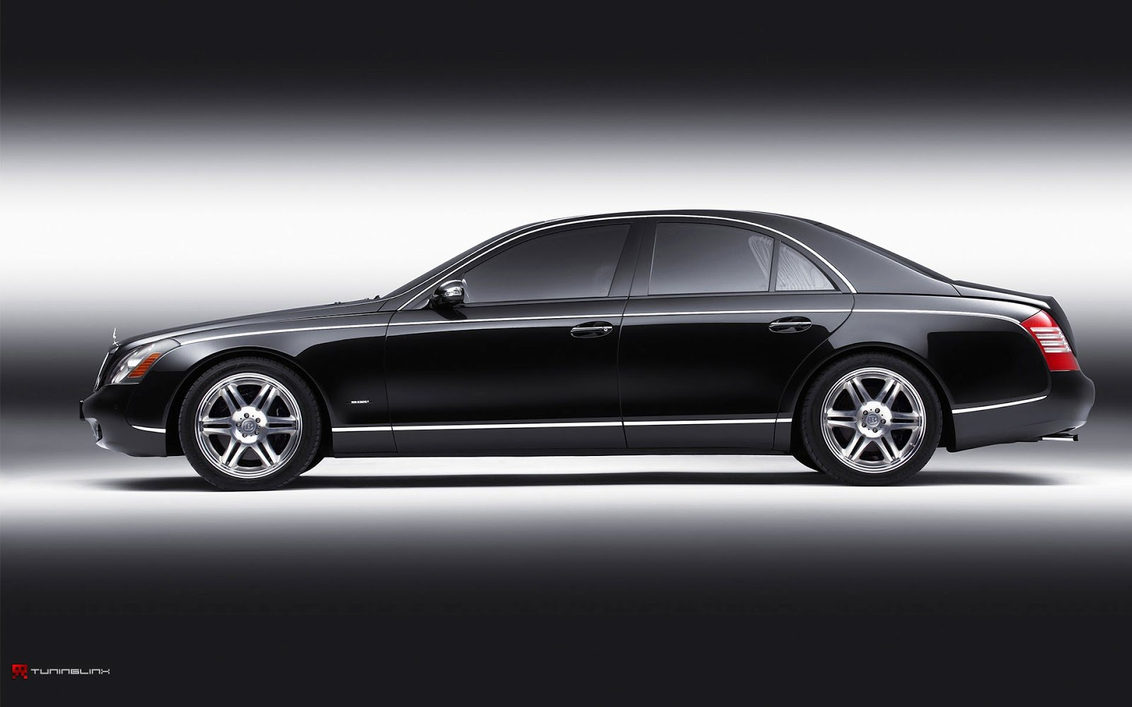 Latest Maybach Car Models Free Download