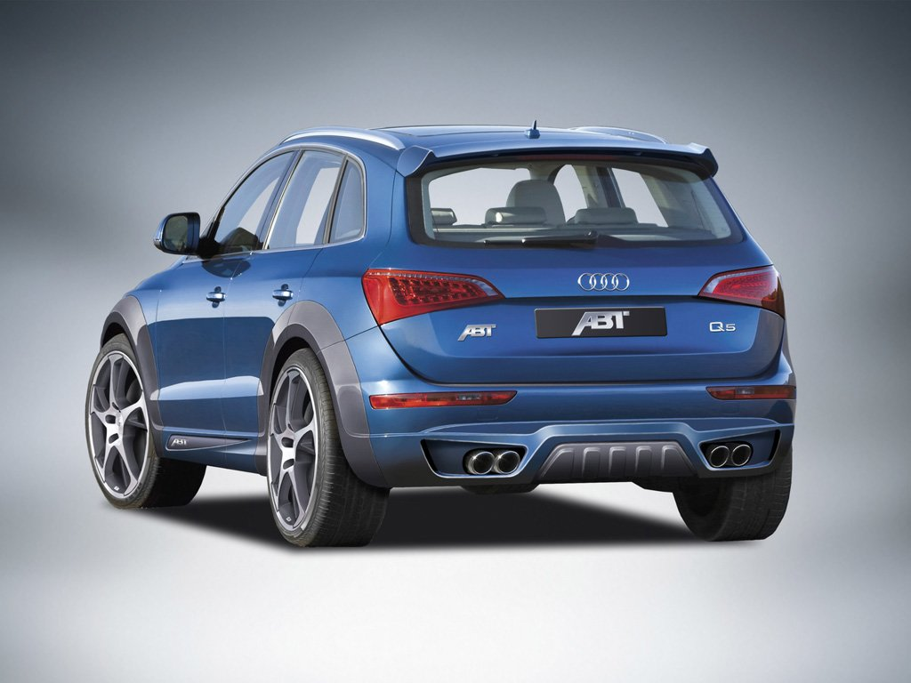 Latest Audi Q5 Car Wallpaper Free Download