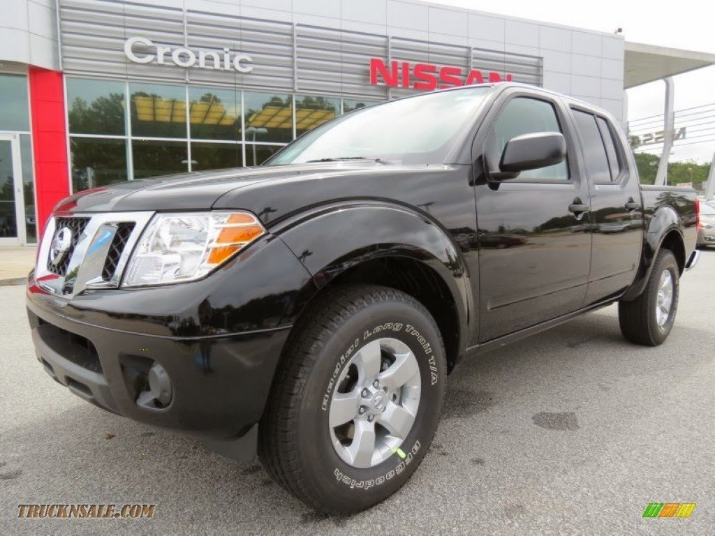 Latest All New Nissan Frontier Car Wallpapers Specification Free Download