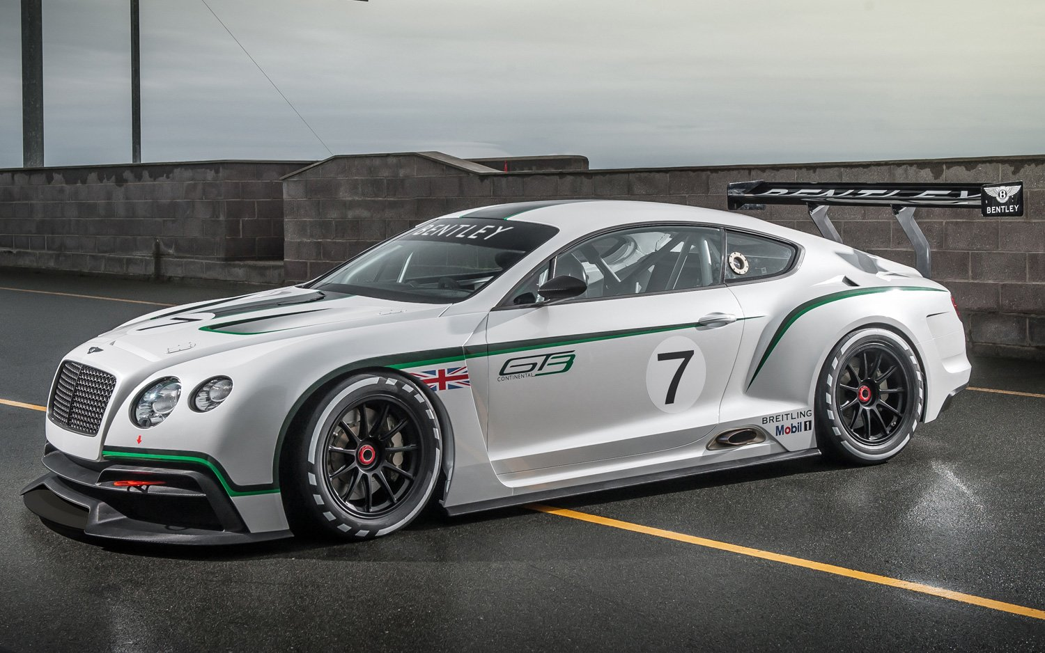 Latest Bentley Continental Gt3 Race Car New Cars Reviews Free Download