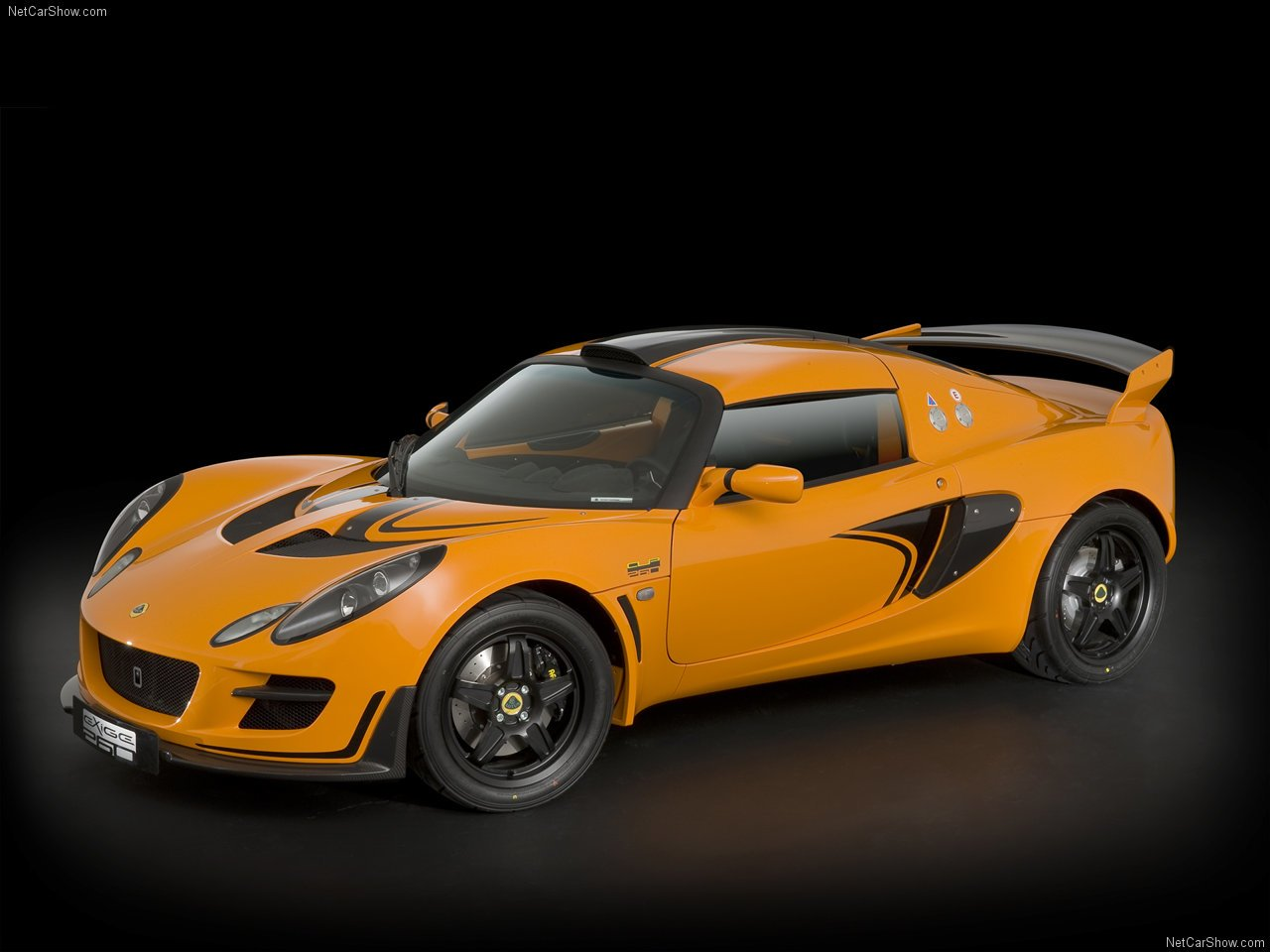 Latest Lotus Auto Car 2010 Lotus Exige Cup 260 Free Download