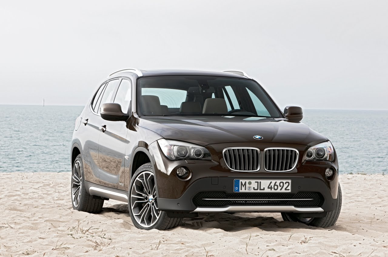Latest 2012 Bmw X1 New Car Design Review Free Download