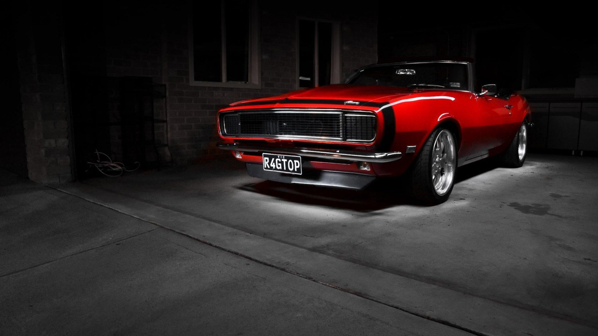 Latest Muscle Cars In 1920X1080 Wallpapers Wallpapersafari Free Download