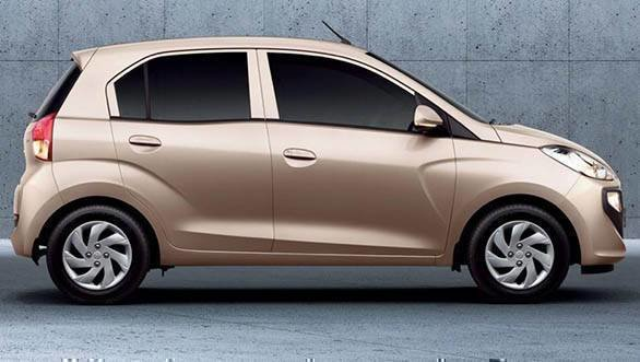 Latest 2018 Hyundai Santro Five Things To Know Before Tomorrow S Free Download