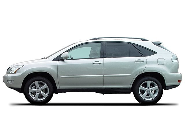 Latest 2005 Lexus Rx330 Reviews And Rating Motor Trend Free Download