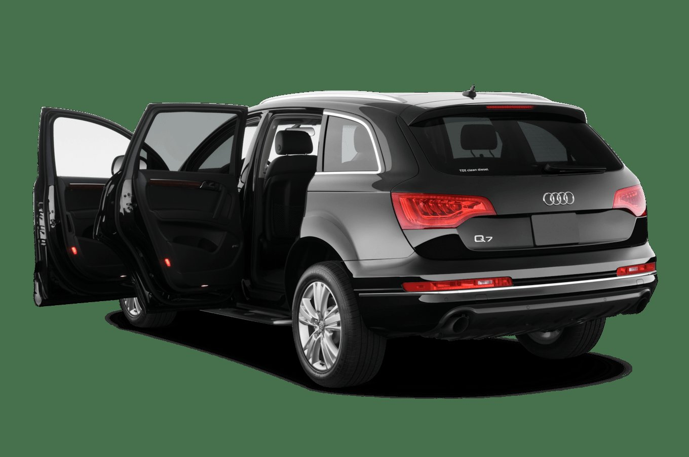 Latest 2015 Audi Q7 Reviews And Rating Motor Trend Free Download