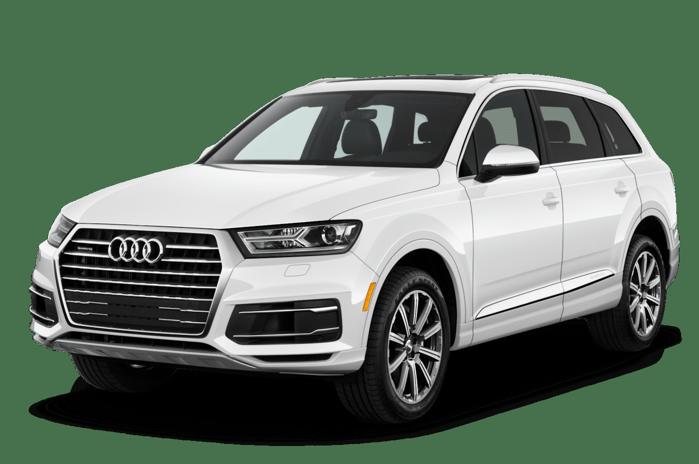 Latest 2017 Audi Q7 Reviews And Rating Motor Trend Free Download