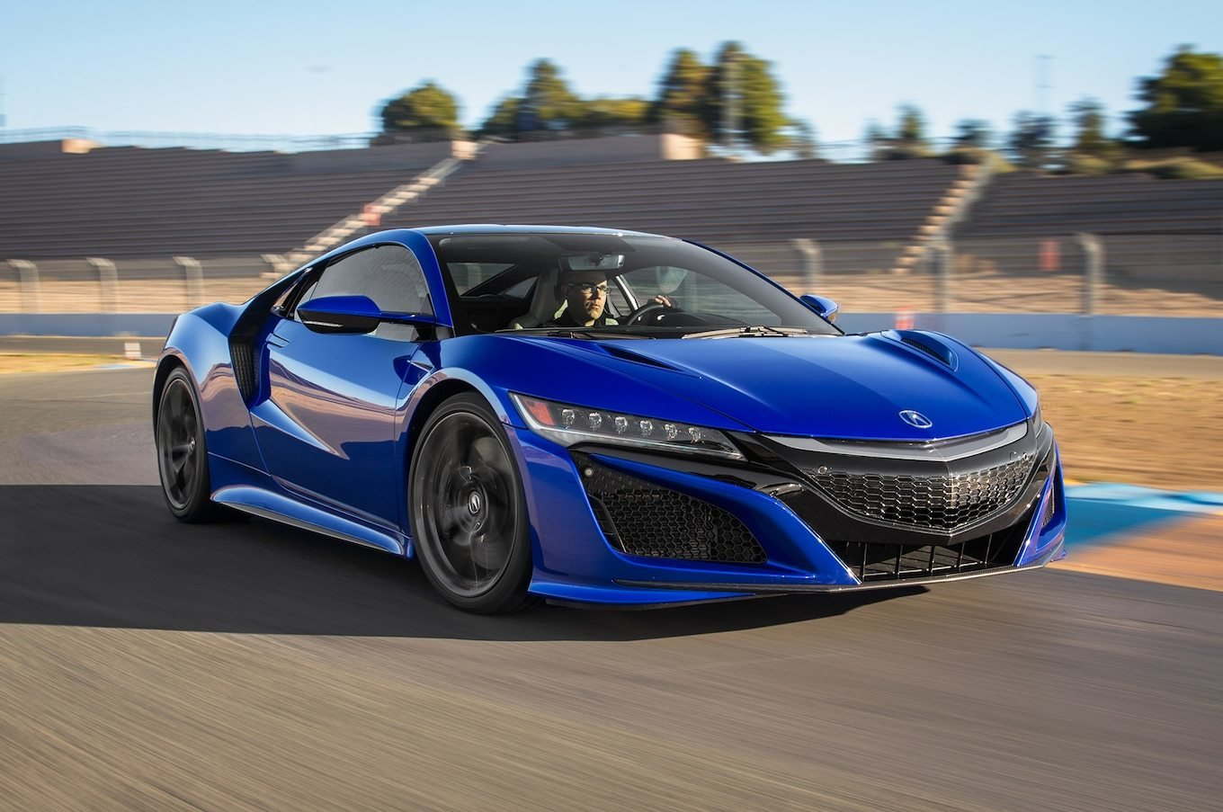 Latest 2017 Acura Nsx Reviews And Rating Motor Trend Free Download