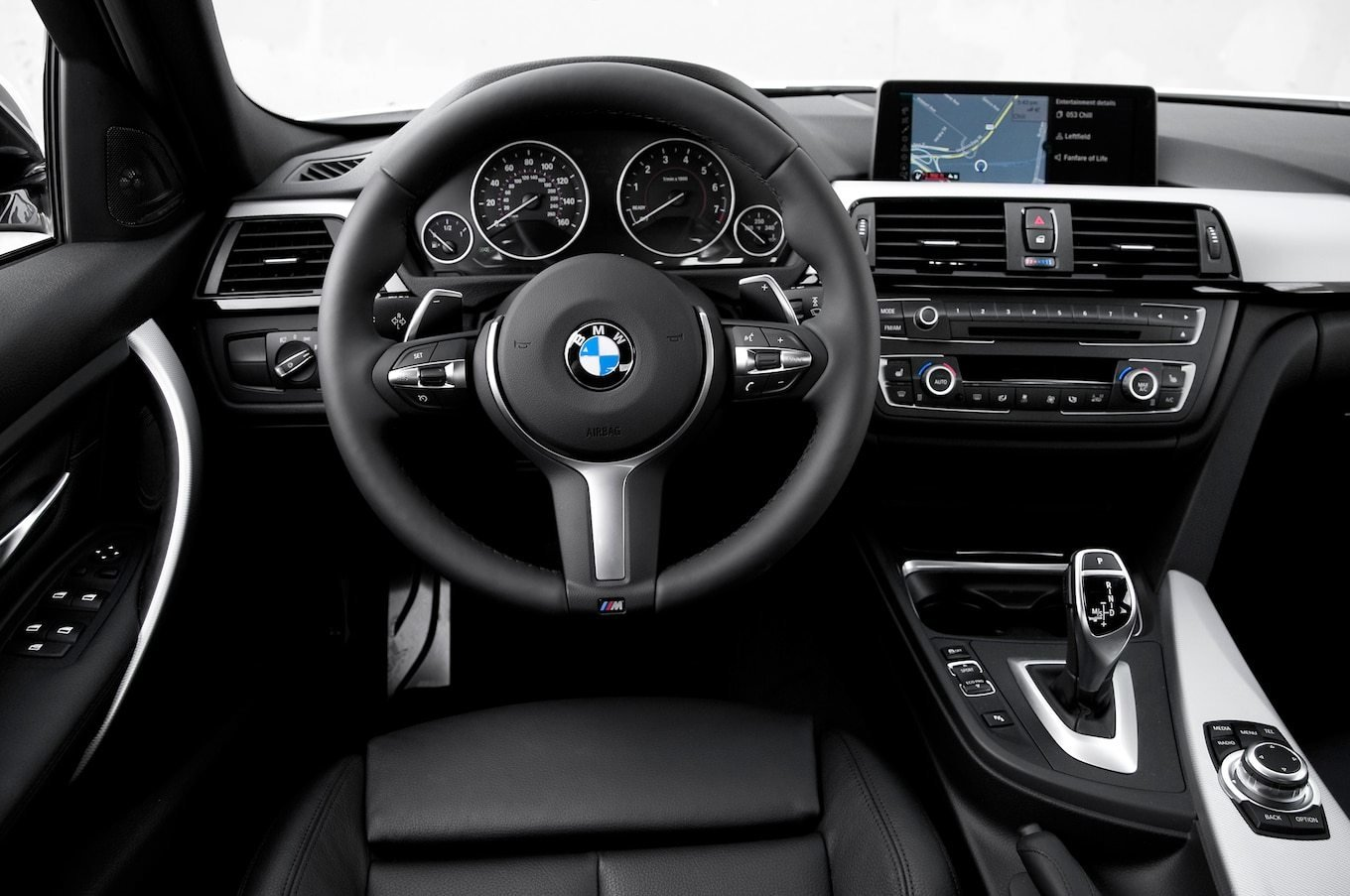 Latest 2013 Bmw 335I Xdrive First Test Motor Trend Free Download