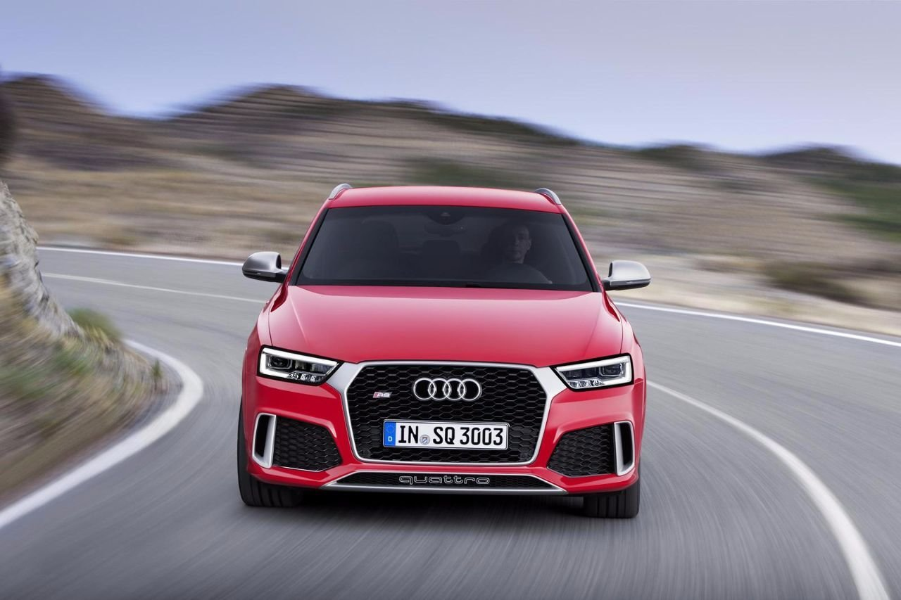 Latest 2018 Audi Q3 Side Hd Wallpapers Car Preview And Rumors Free Download