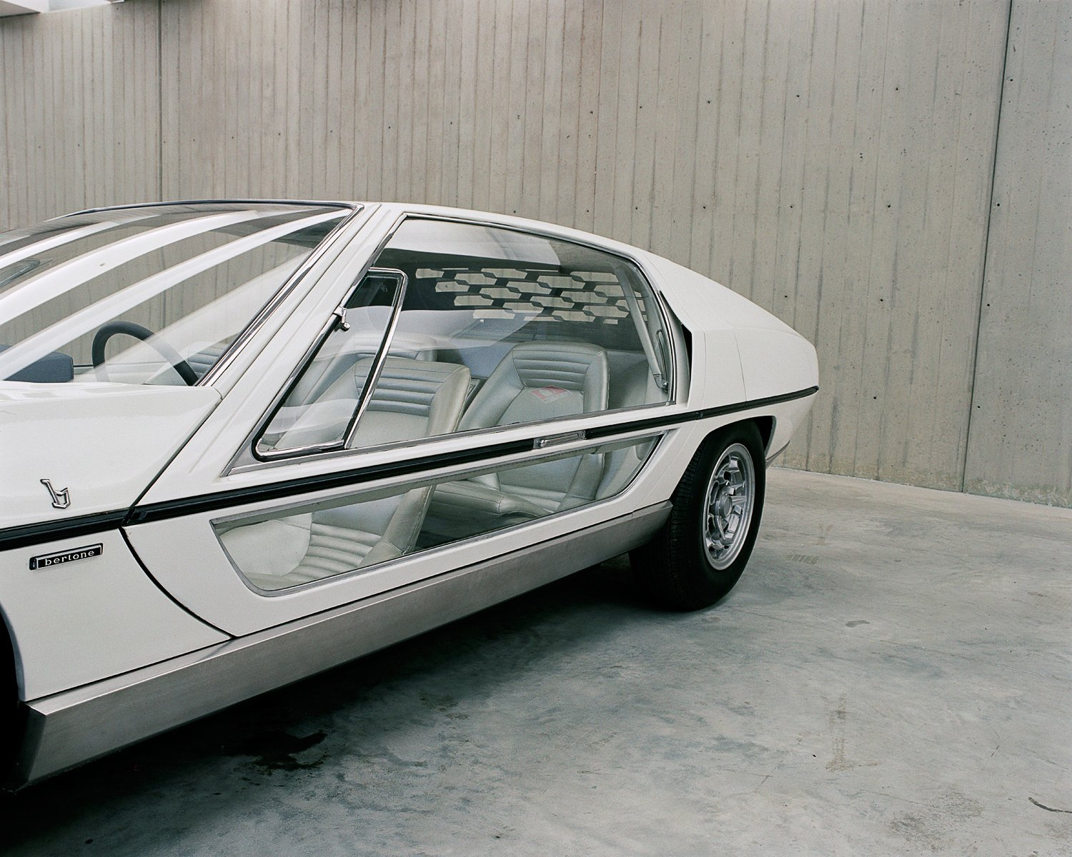 Latest Lamborghini Marzal By Bertone Modern Design By Free Download