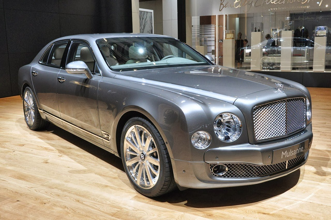 Latest Bentley Mulsanne Vision Car Pricing Wallpaper Best Hd Free Download