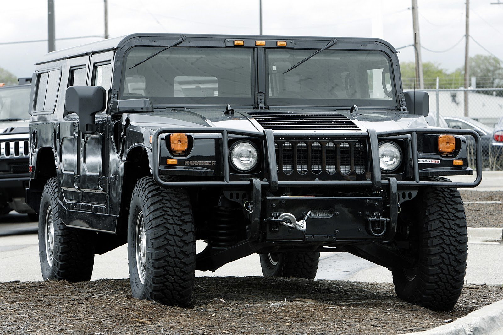 Latest Auto Cars Hummer H1 Free Download