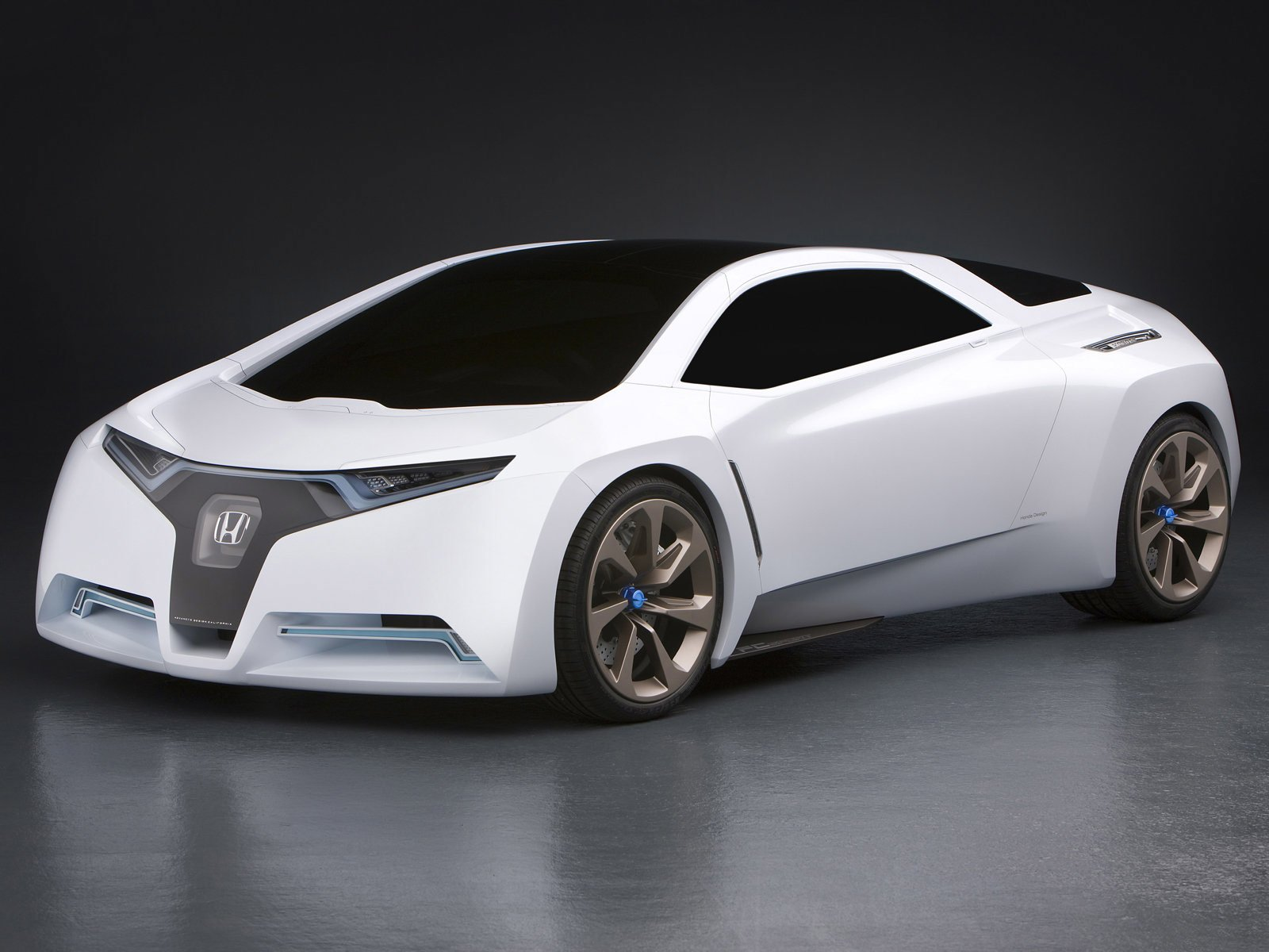 Latest Honda Fc Sport Concept Japan Automobiles Free Download