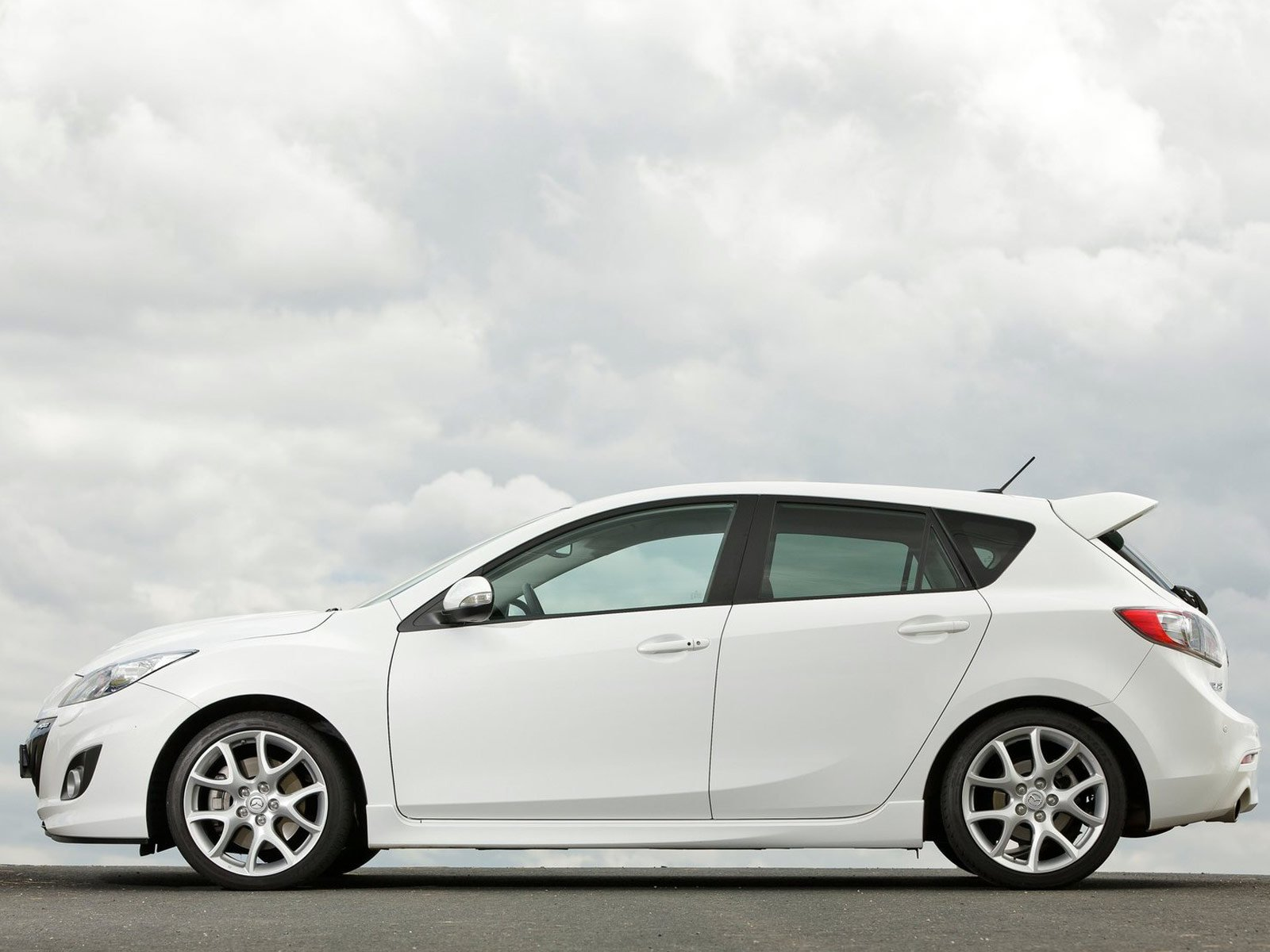 Latest 2012 Mazda 3 Mps Japanese Car Photos Free Download