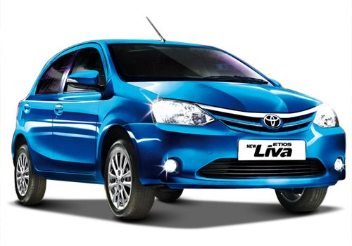 Latest Toyota Introduces Etios And Liva Xclusive Editions In Free Download