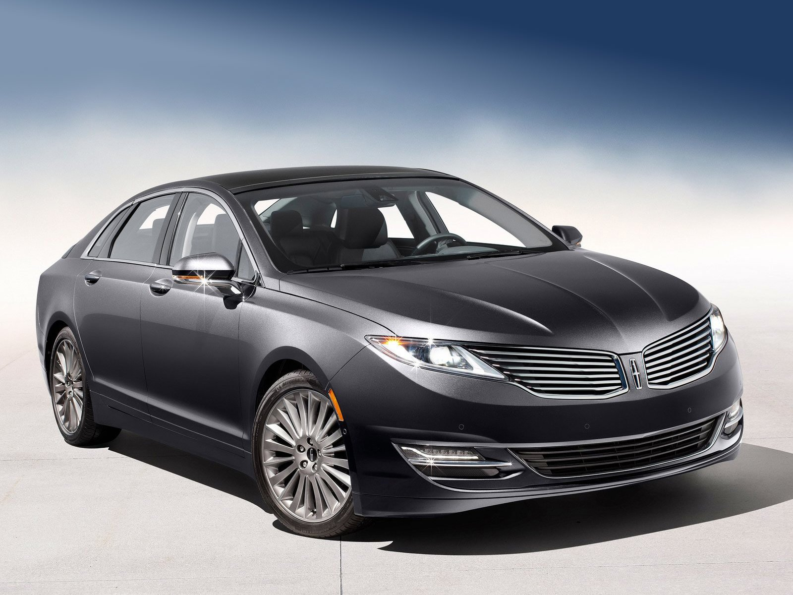 Latest 2013 Lincoln Mkz Car News Free Download