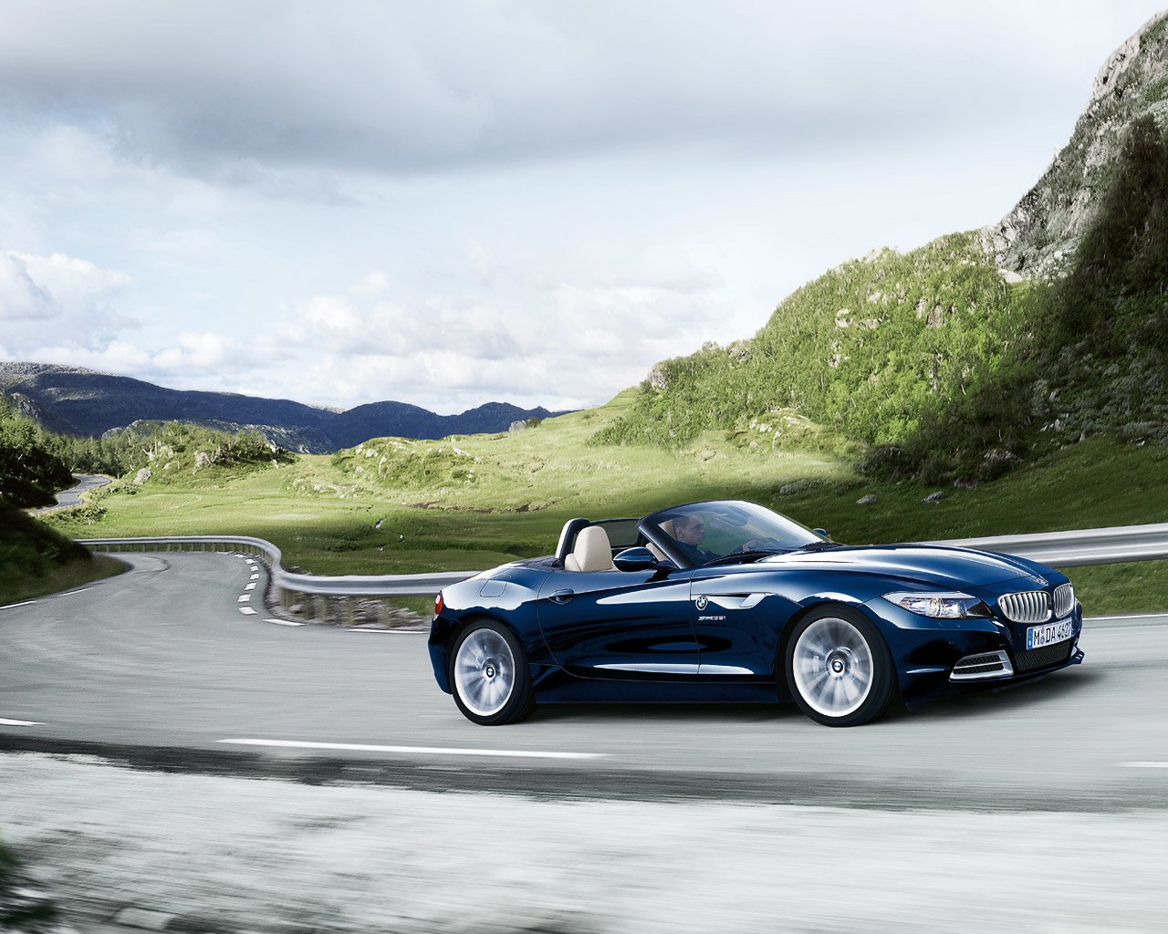 Latest World Of Cars Bmw Z4 Images Free Download Original 1024 x 768