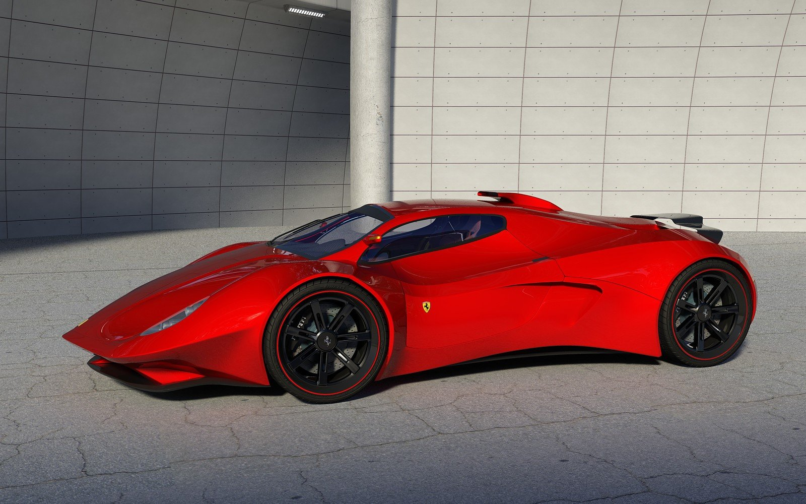 Latest Top 50 Most Dashing And Beautiful Ferrari Car Wallpapers In Hd Free Download