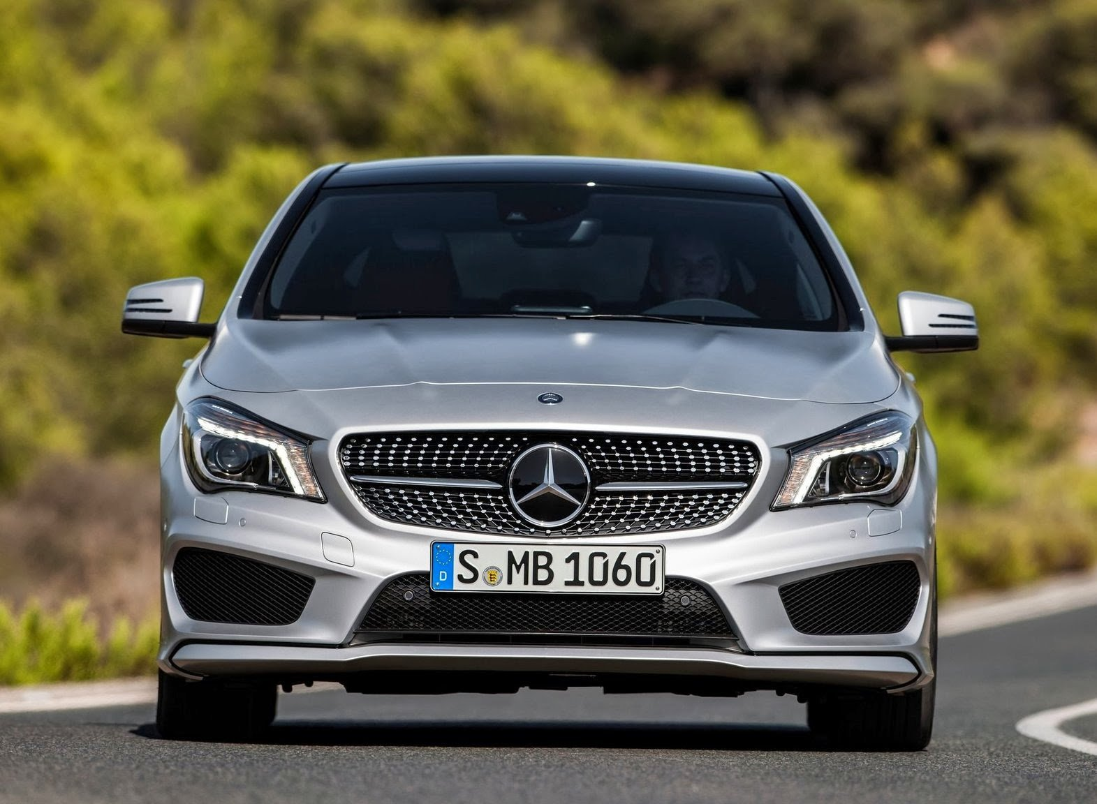 Latest Best Mercedes Benz Car Wallpapers Free Hd Desktop Free Download