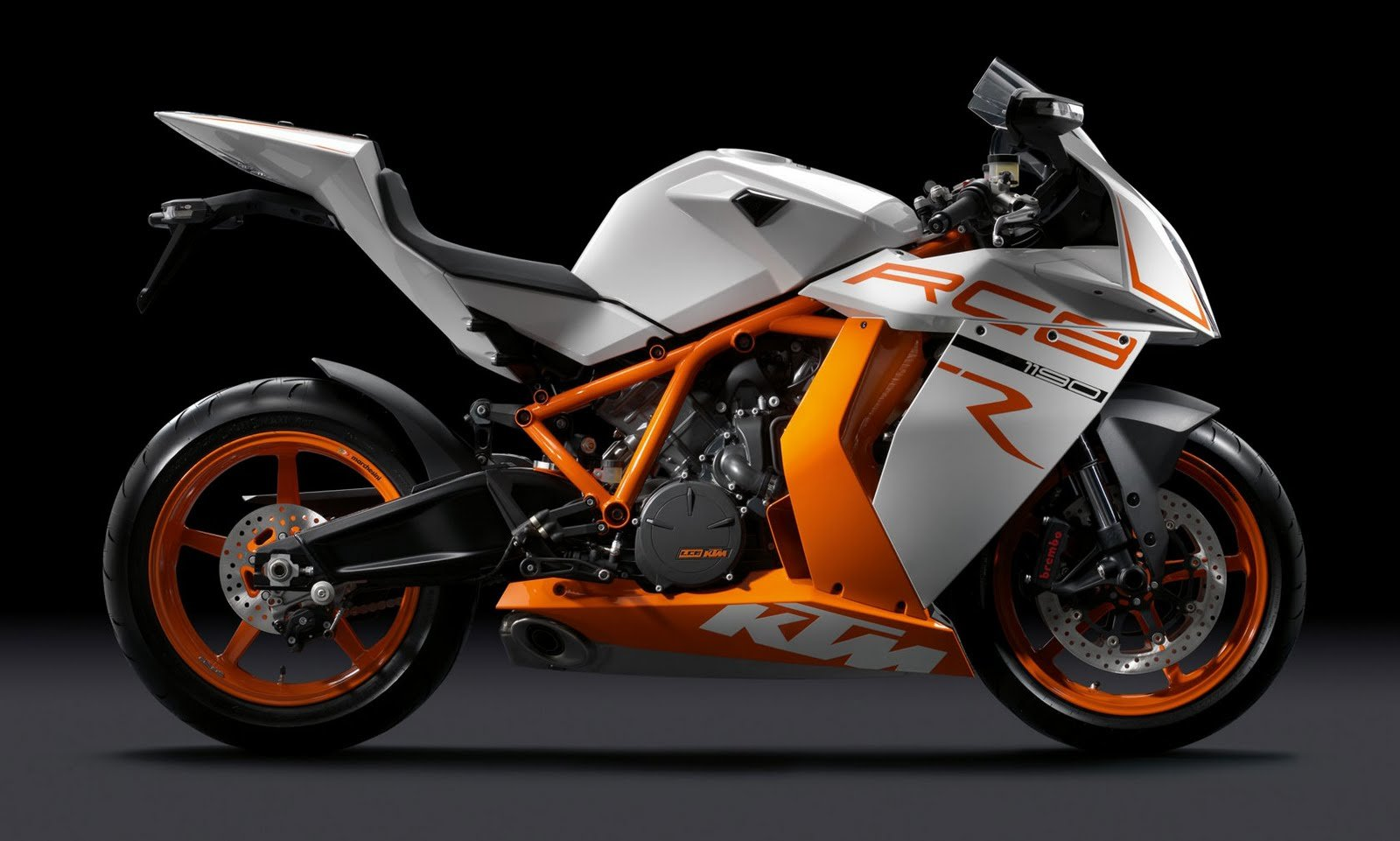 Latest Ktm 1190 Rc8R Wallpapers Bikes Cars Wallpapers Free Download