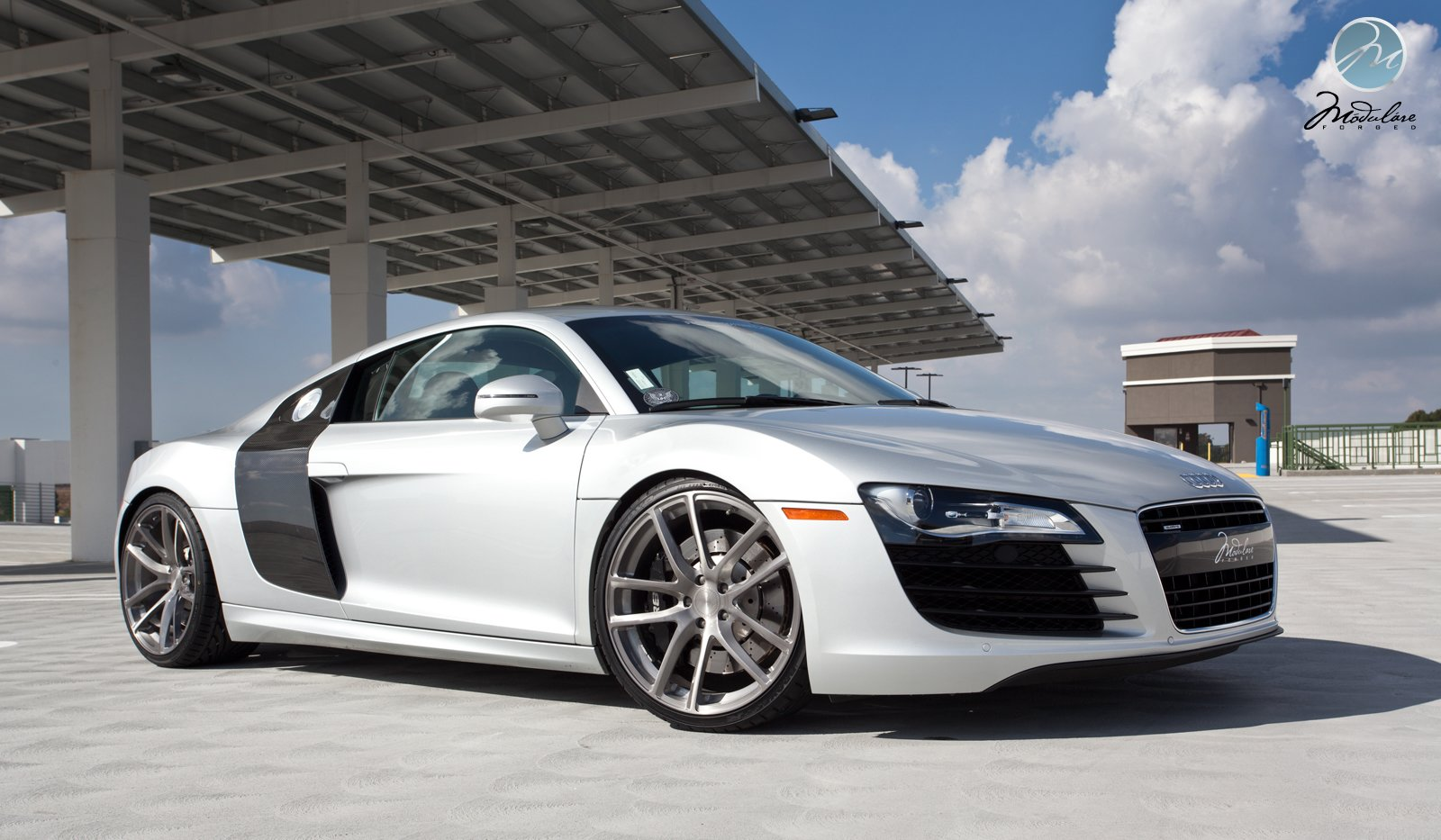 Latest Cars News And Images New Audi R8 Free Download