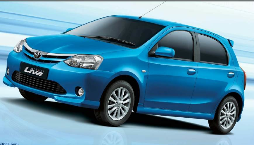 Latest Power Cars Toyota Etios Liva Price Features Specs Free Download