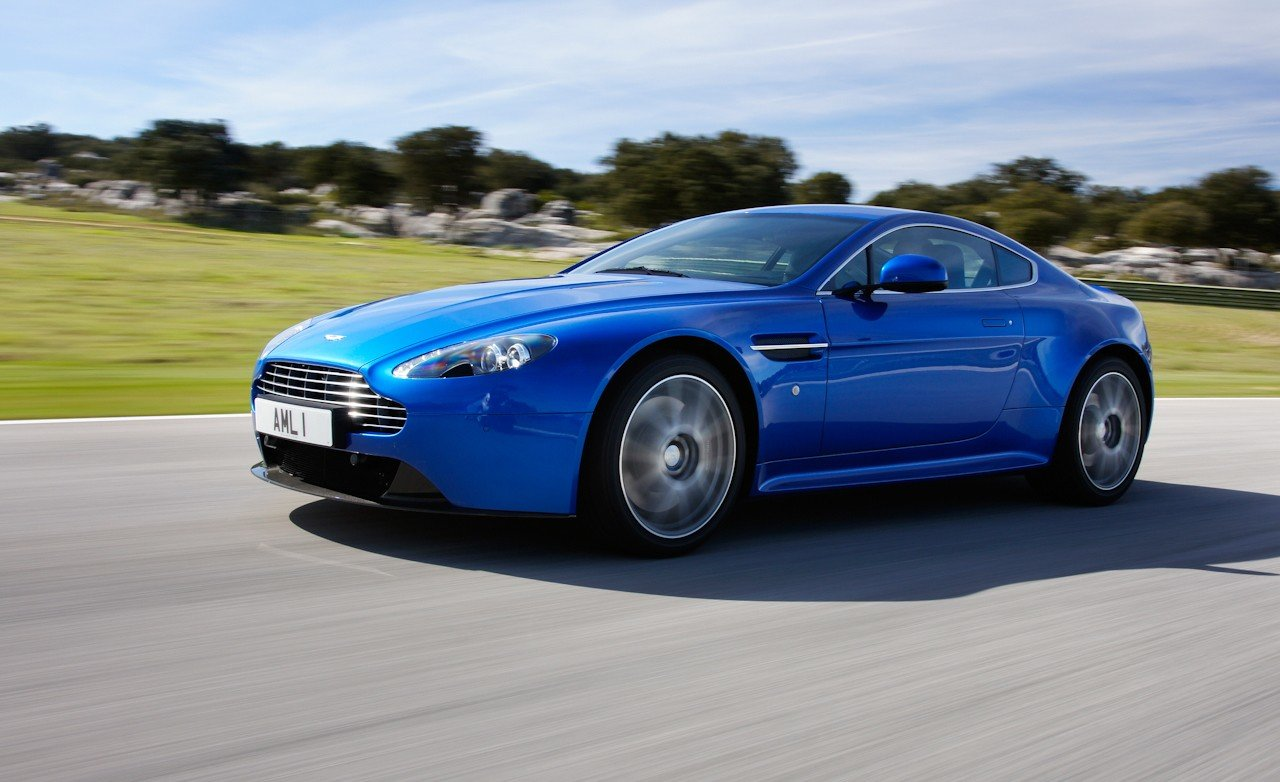 Latest 2012 Aston Martin Sports Car Cars Top Ten Reviews And Specs Free Download