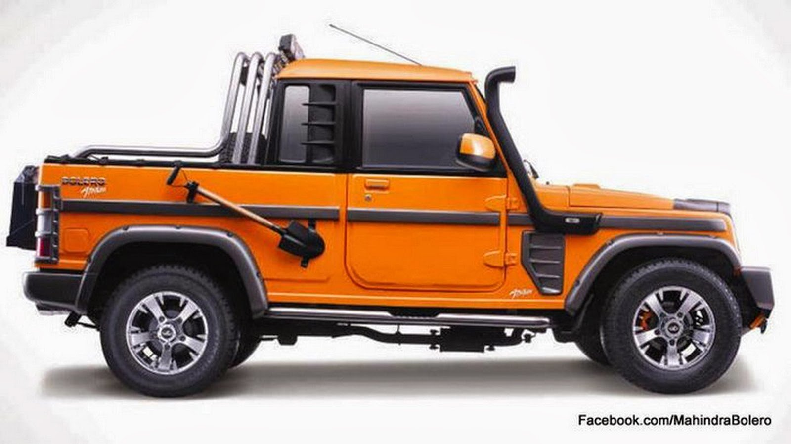 Latest Mahindra Bolero Wallpaper 2014 Just Welcome To Automotive Free Download Original 1024 x 768