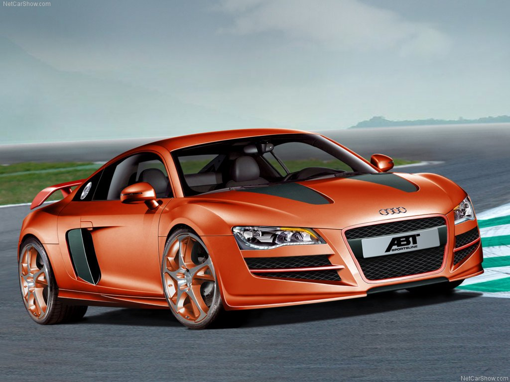 Latest World Cars Audi R8 2009 A1 Cars Free Download