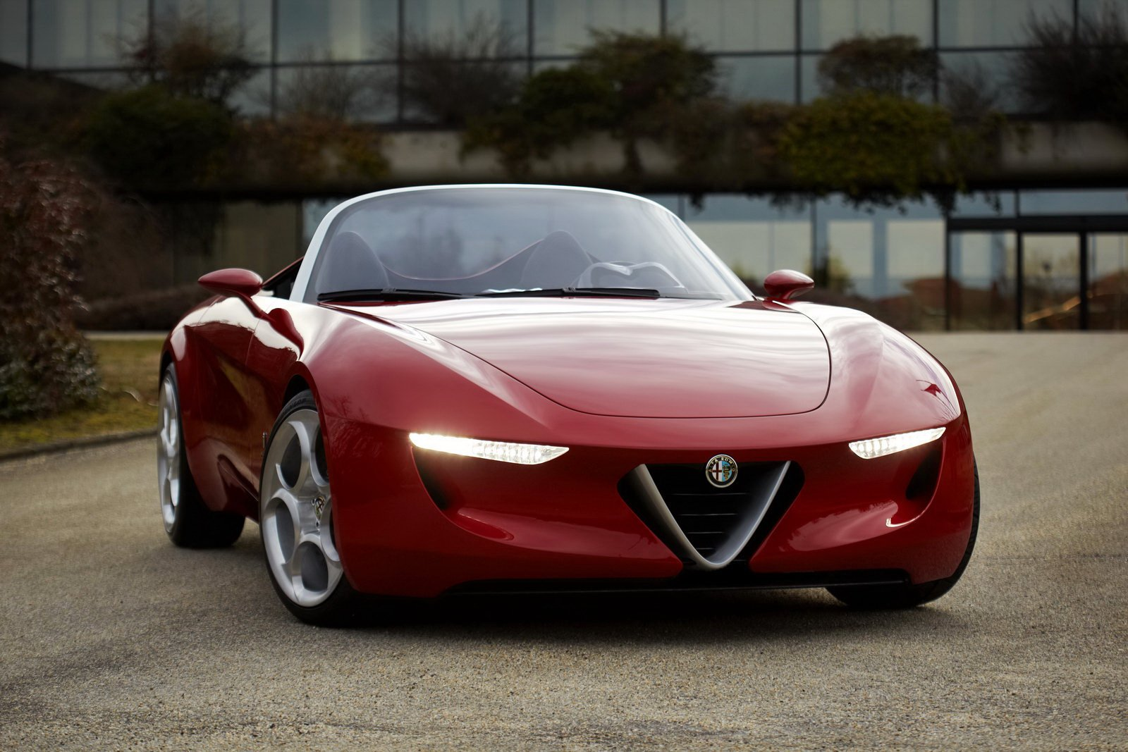 Latest Alfa Romeo S 2010 2014 Product Plans Include New Giulia Free Download
