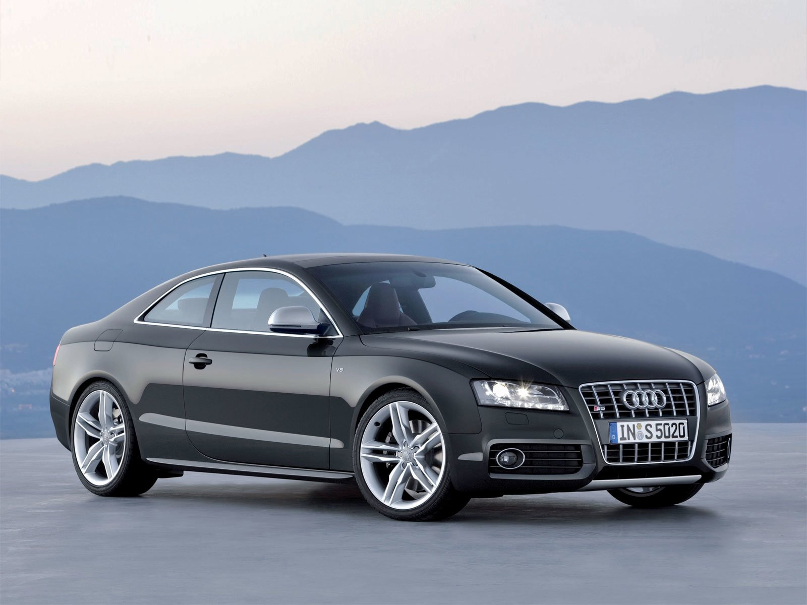 Latest Audi S5 Hd Wallpapers Hd Car Wallpapers Free Download