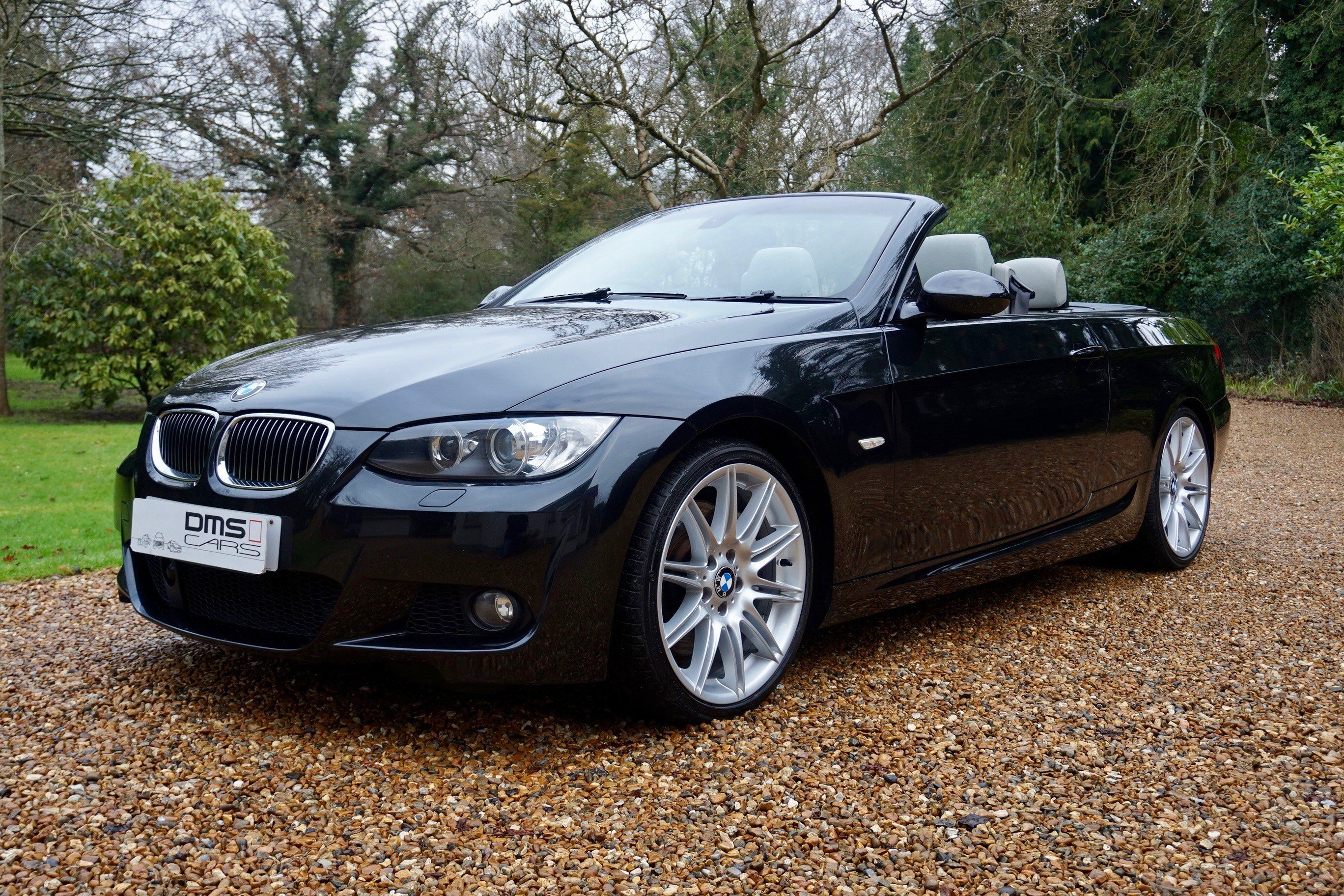Latest Bmw 330D M Sport Convertible Auto Dms Cars Free Download