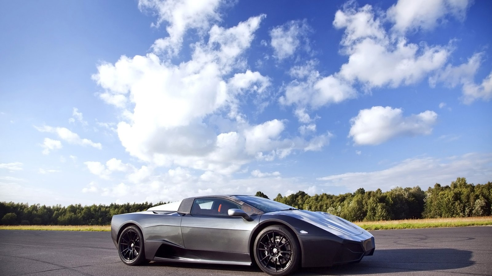 Latest Bestcar 2012 Arrinera Free Download