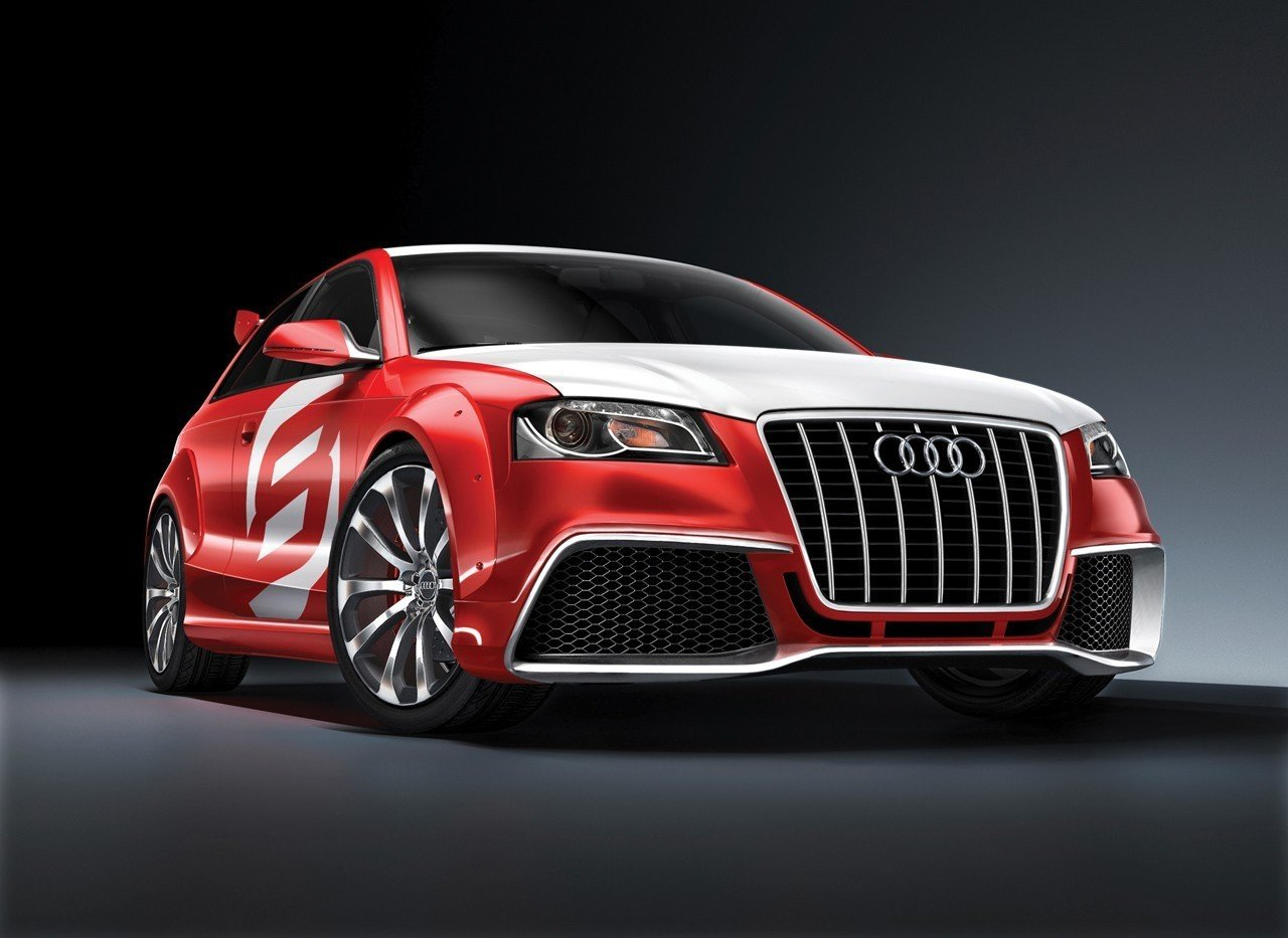 Latest Modern Cars 2011 Pictures Of Audi Cars Free Download