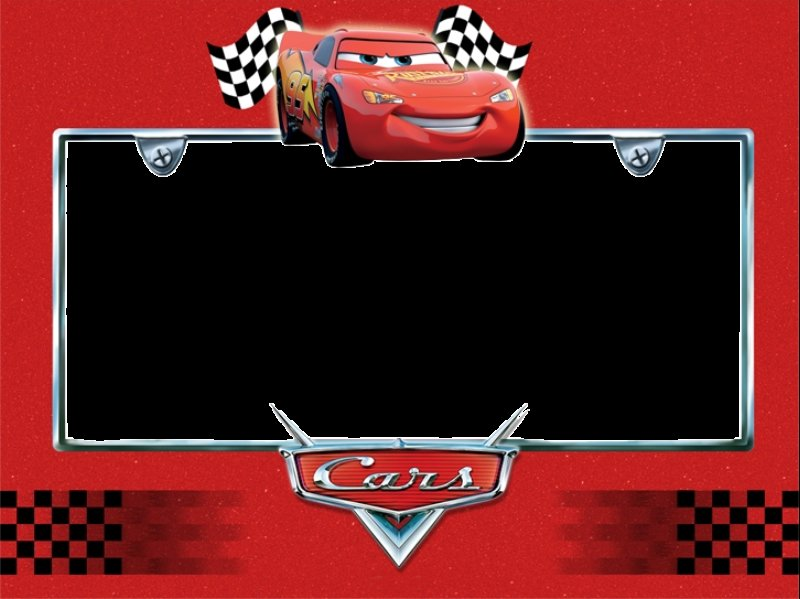Latest Marcos Y Bordes Para Fotografias Marcos Para Fotos De Cars Rayo Mcqueen Pagina 2 Free Download