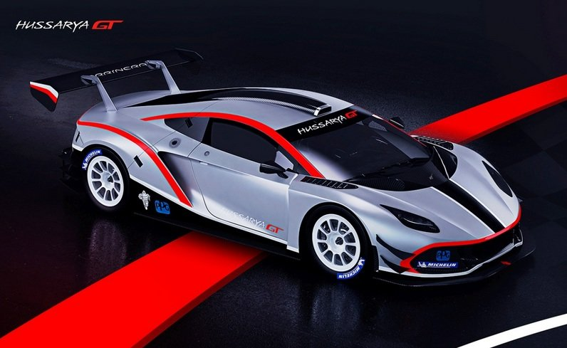 Latest This Is The Arrinera Hussarya Gt Racer Free Download
