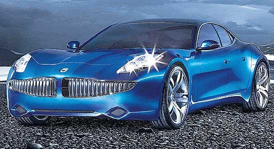 Latest New Sports Speedicars Fisker Cars Pictures Free Download