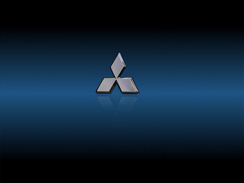 Latest Auto Car Logos Mitsubishi Logo Free Download