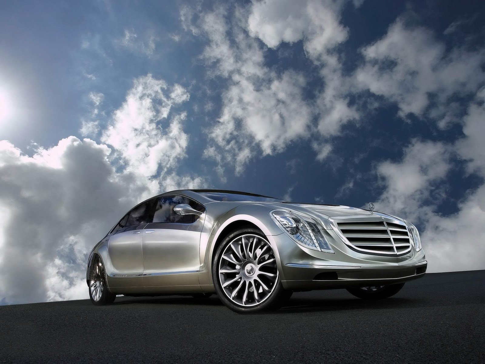 Latest Mercedes Benz Wallpaper Desktop Cars N Bikes Free Download