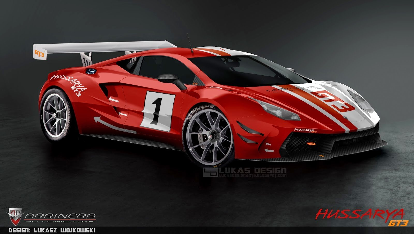 Latest Foto Arrinera Hussarya Supercar Asal Polandia Hd Free Download