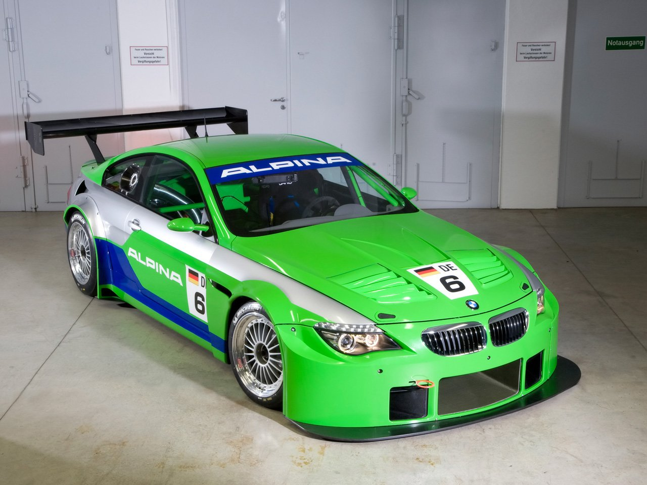 Latest Cars Riccars Design Bmw Alpina B6 Gt3 Best Car Wallpapers Free Download